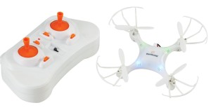 Branded-Promotional-Drone