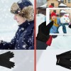 Branded Smart Touch Gloves