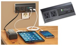Zoom Boost Power Strip