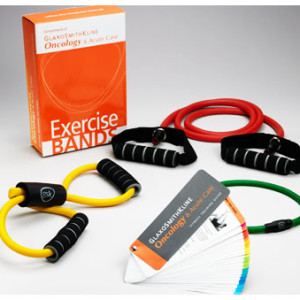 Exercise Education Set