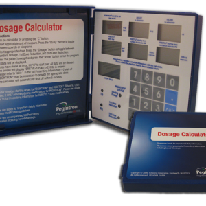 Pegintron Dosage Calculator