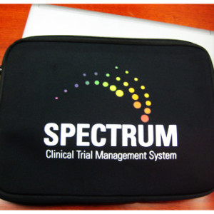 Spectrum Laptop Case