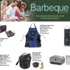 BBQ promotional products